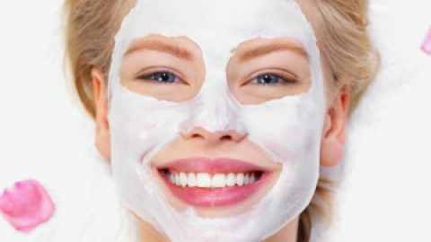 The Best DIY Face Mask Ever | StyleCaster