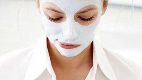What do Overnight Face Masks Really Do? | StyleCaster