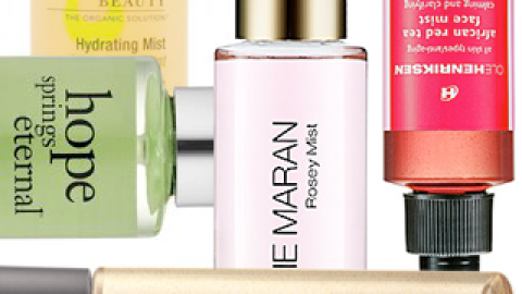 Facial Mists To Help You Survive The Summer Heat | StyleCaster
