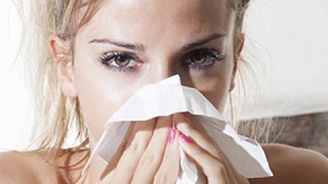 9 Genius Tricks to Fight Fall Allergies | StyleCaster