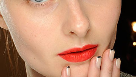 Fall's Hottest Nail Polish Trends | StyleCaster