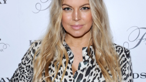 News: Fergie's Beauty Secret, Revealed | StyleCaster