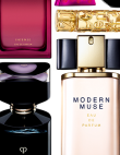 Fall's Best-Smelling New Fragrances