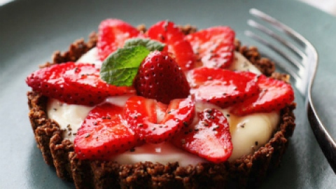 10 Healthy Desserts You'll Love | StyleCaster