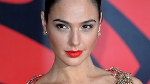 The Week's 10 Most Dazzling Beauty Looks | StyleCaster