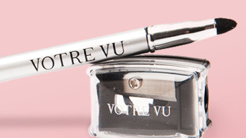 Found: The Perfect Eyeliner | StyleCaster
