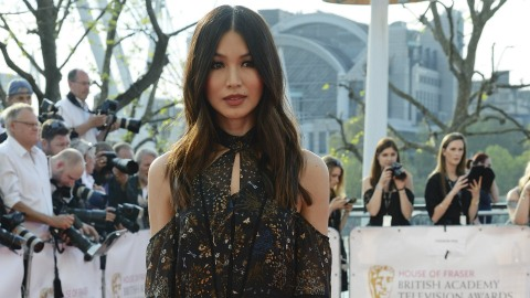 The Best Looks from the BAFTA TV Red Carpet   StyleCaster