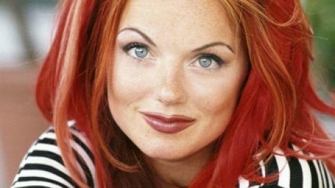 Beauty Throwback: Ginger Spice's Iconic Look | StyleCaster