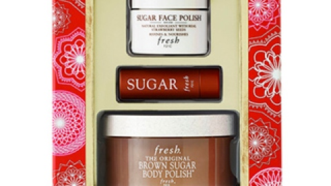The 15 Best Holiday Gifts to Buy for the Beauty Beginner   StyleCaster