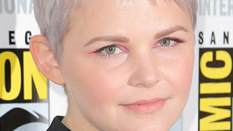Breaking Hair News: Ginnifer Goodwin Goes Silver | StyleCaster
