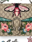 Now You, Die-Hard Gucci Lover, Can Customize Your Own Embroidered Bag