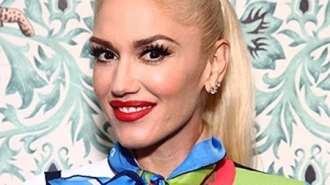 We Tried It: Gwen Stefani's Lip Pencil | StyleCaster