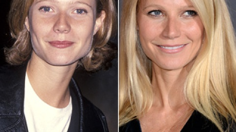 Makeover Timeline: See Gwyneth Paltrow's Transformation | StyleCaster
