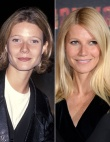 Makeover Timeline: See Gwyneth Paltrow's Transformation