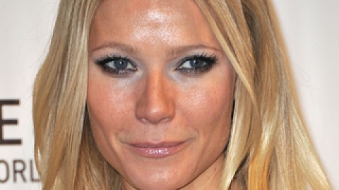 Gwyneth Paltrow's Fave Hair Product | StyleCaster