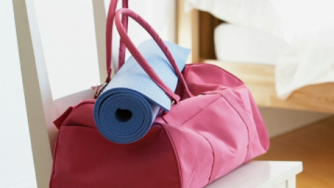 10 Beauty Essentials You Need In Your Gym Bag | StyleCaster