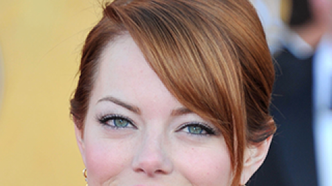 Hair Crush: Emma Stone is the Ultimate Hair Chameleon | StyleCaster