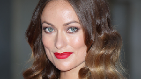 Hair Crush: Olivia Wilde Does Ombré Right | StyleCaster