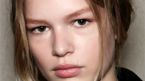 5 Hair Trends You Need to Master for Fall 2014 | StyleCaster