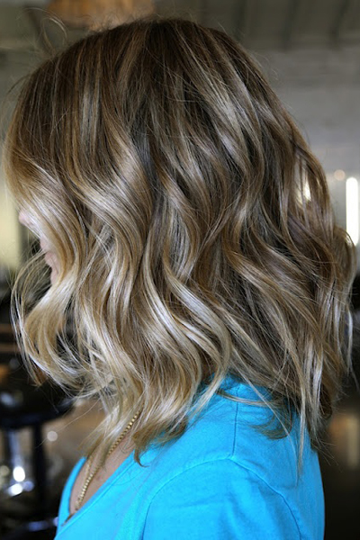 15 Gorgeous Hair Highlight Ideas To Copy Now Stylecaster
