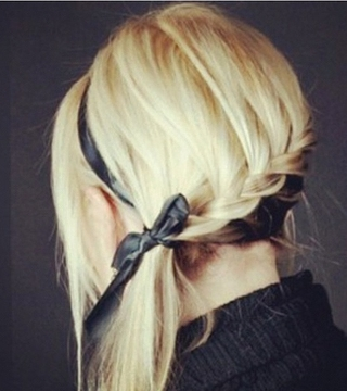Instagram Inspiration: Summer Ponytails