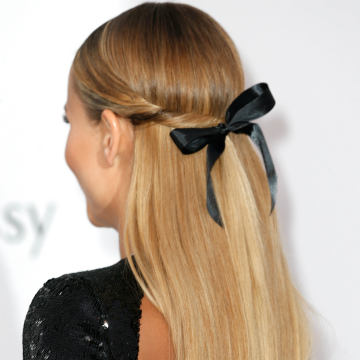 12 Half-Up Half-Down Hairstyles You Have to Try