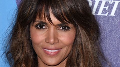 News: Halle Berry Joins Instagram | StyleCaster