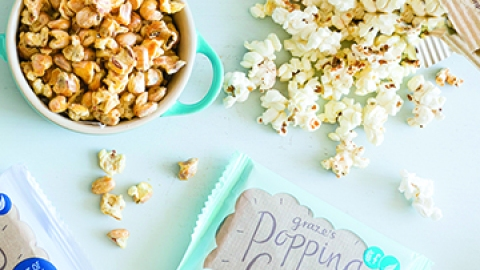 Healthy Food Boxes to Make Snacking Easy | StyleCaster
