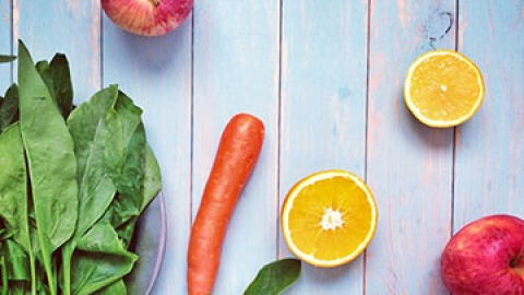 7 Healthy Vegetables You Should Be Eating More Of | StyleCaster