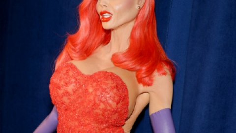 The Celeb Halloween Looks You Need to See | StyleCaster