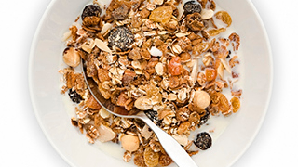 Surprising High Fiber Foods That Can Help You Lose Weight | StyleCaster