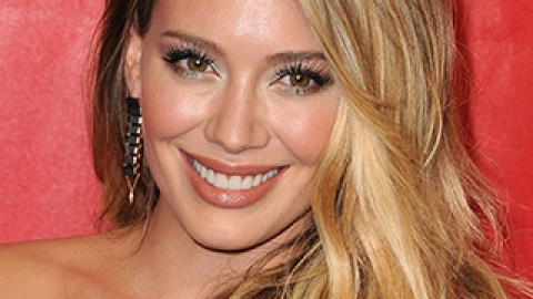 Makeover Alert! Hilary Duff Shows Off Her New Bob | StyleCaster