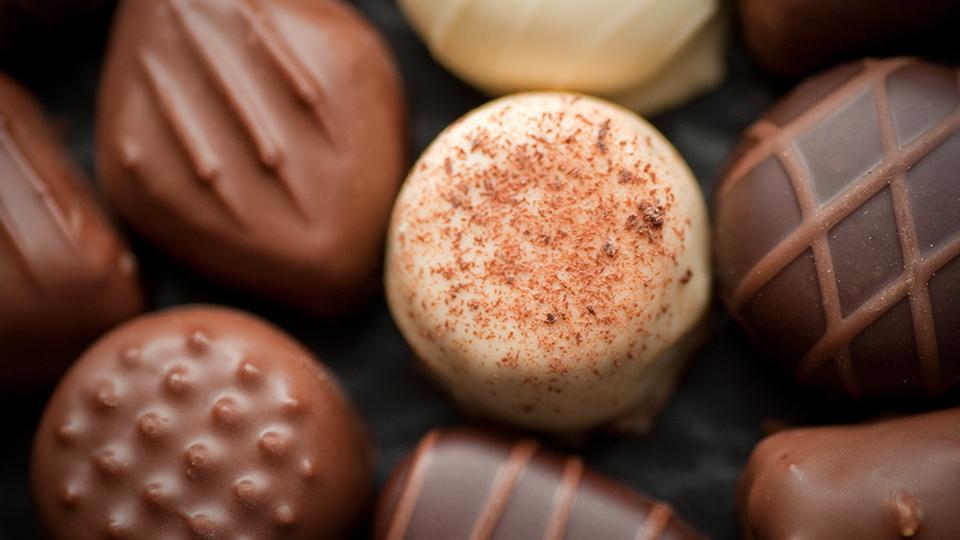 chocolate magnesium