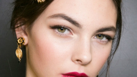 10 DIY Hair Accessories Anyone Can Make   StyleCaster