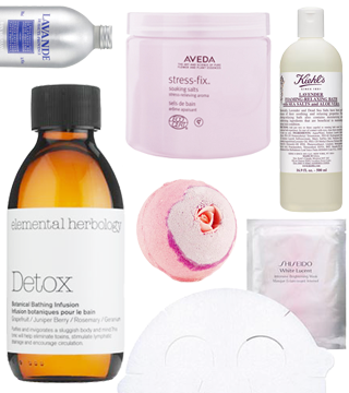 Not A Bath Person? These 12 Products Will Change Your Mind