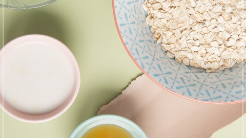 5 DIY Beauty Recipes to Make with Honey | StyleCaster