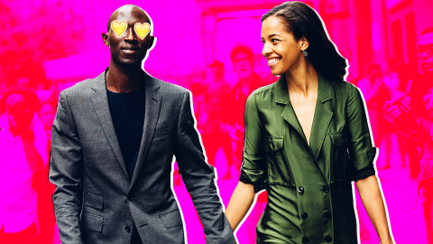 7 Real Dudes Get Candid About Love   StyleCaster