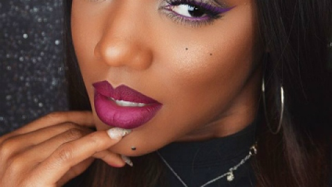 3 Gorgeous Ways to Do Ombre Lips | StyleCaster
