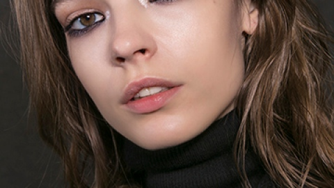 The Foolproof Way to Ease into Wearing Eye Makeup | StyleCaster