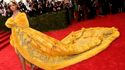 Exactly How to Watch the Met Gala Red Carpet Tonight | StyleCaster