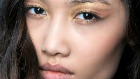 The Best Ways to Wear Metallic Makeup | StyleCaster