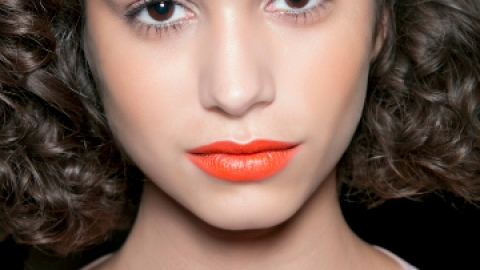5 Amazing Ways to Wear Orange Lipstick   StyleCaster
