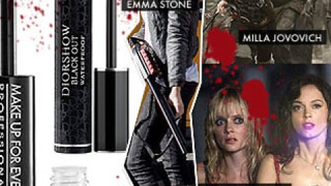 Makeup That Will Survive A Zombie Apocalypse   StyleCaster