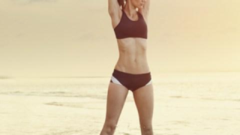 Spring Break Beach Workout Ideas | StyleCaster
