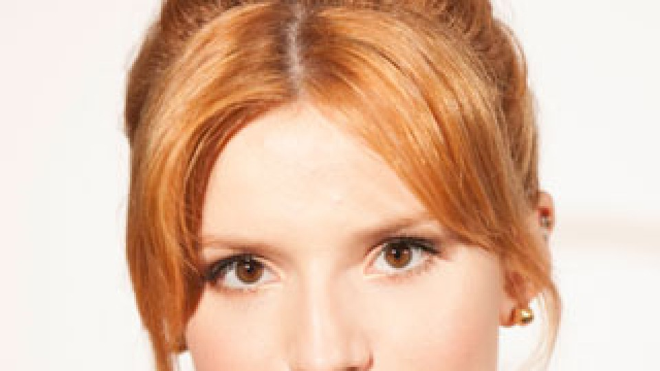 10 Perfect Top Knots | StyleCaster