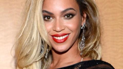 News: Beyoncé's Favorite Drugstore Mascara; Tricks to Help Beauty Products Last | StyleCaster