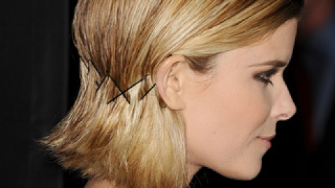 The New Way to Wear Bobby Pins | StyleCaster