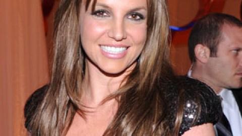 Britney Spears Is A Brunette! | StyleCaster