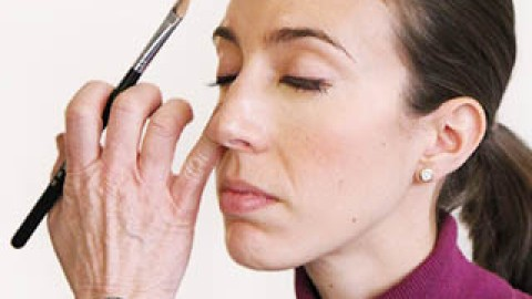 Basic Training: How to Apply Concealer | StyleCaster