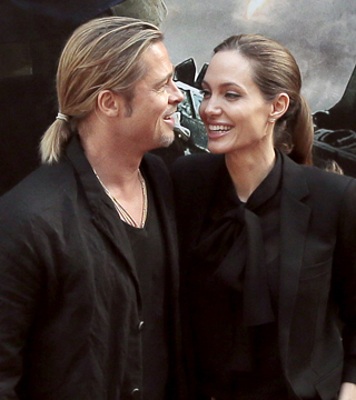 Celeb Couples Who Love Matching Hairstyles